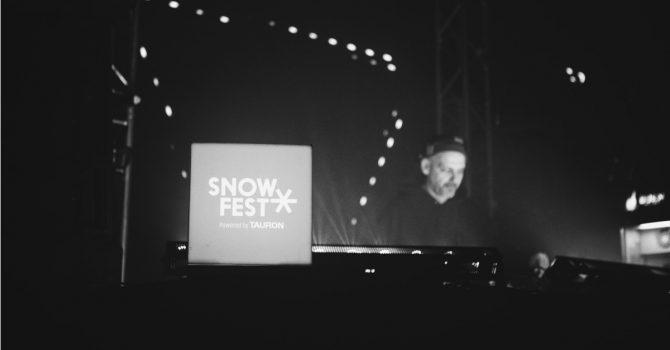 Jak było na SnowFest 2020? Zobaczcie oficjalne aftermovie