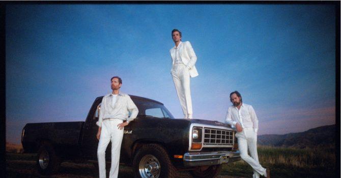 The Killers zapowiadają nowy album. Jest pierwszy singiel