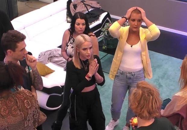 Niemiecki Big Brother. Uczestnicy po miesiącu w izolacji dowiedzieli się o epidemii koronawirusa