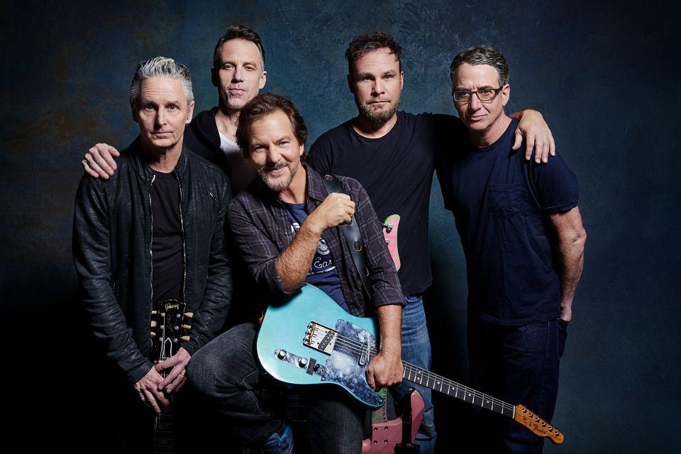 Pearl Jam Gigaton recenzja