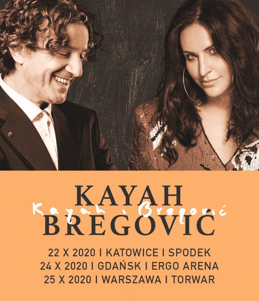 Kayah Bregovic