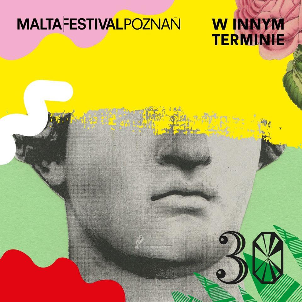 Festiwal Malta odbędzie się w innym terminie