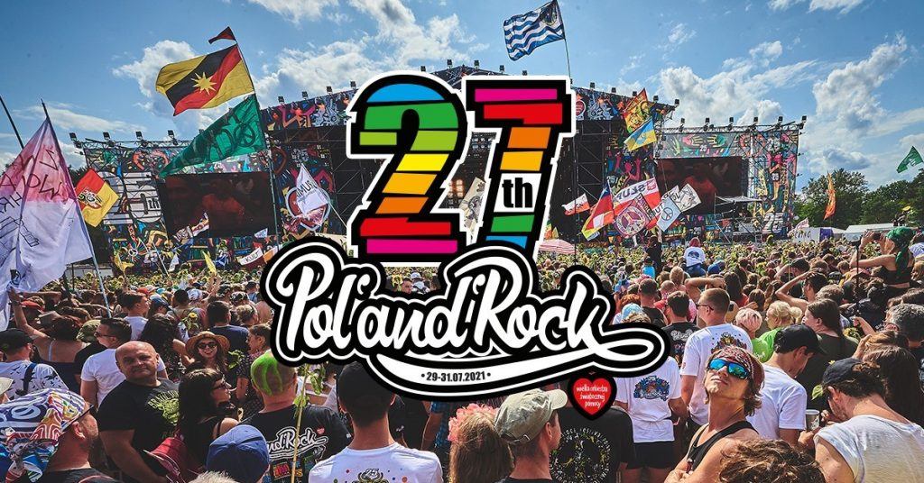 27. Pol'and'Rock Festival