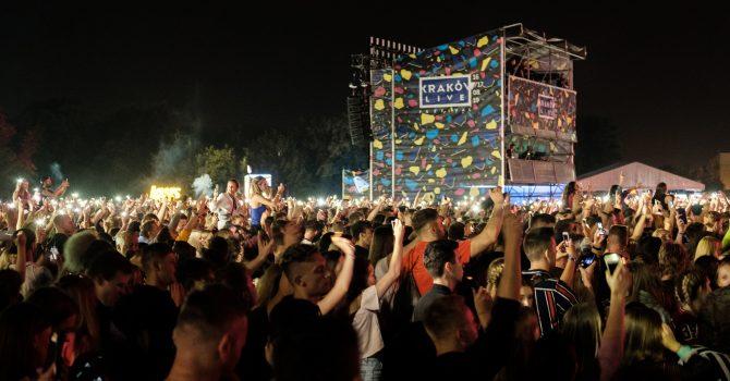 Kraków Live Festival 2020 odwołany. Widzimy się w 2021