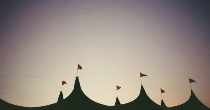 Open'er Festival nie odbędzie się w tym roku