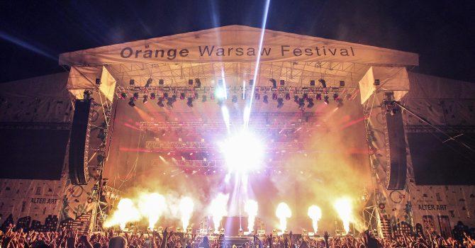 BROCKHAMPTON i Camila Cabello odwołują koncerty na Orange Warsaw Festival – organizatorzy milczą