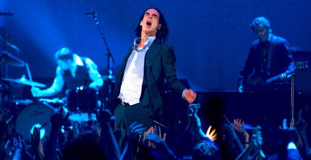 Nick Cave w Polsce koncert