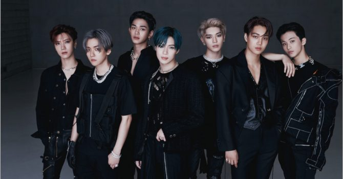 SuperM dołączają do line-upu koncertu One World: Together At Home