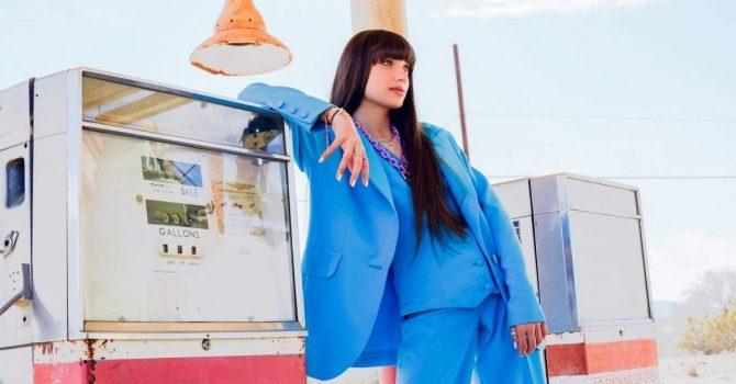 """Nowy, międzynarodowy hit od Viki Gabor, posłuchajcie """"Getaway"""""""