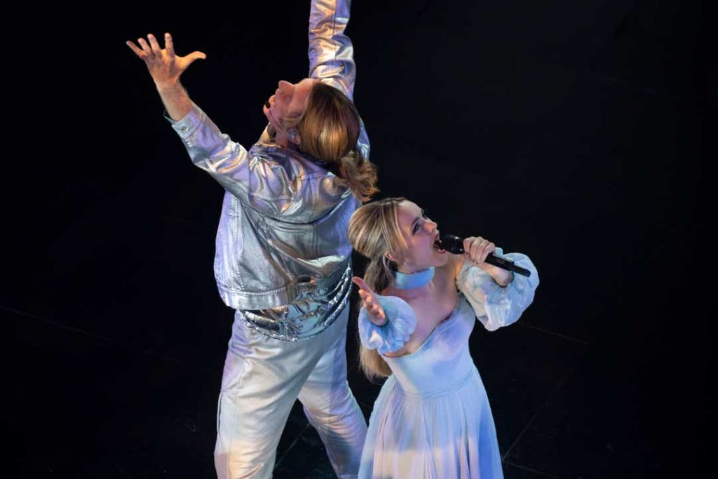 film o Eurowizji Eurovision Song Contest: The Story of Fire Saga