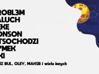 Supernova Festival 15-17.07.2021 (Nowy Sącz/Barcice)