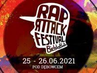 Rap Attack Festival
