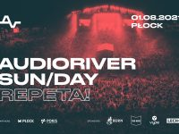Audioriver Sun/Day 2021 – Repeta!