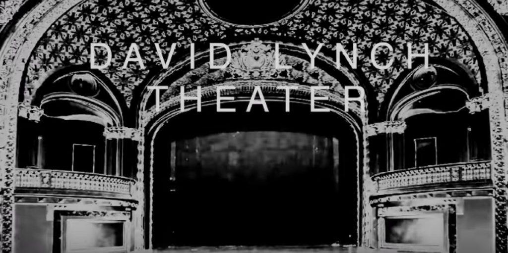 David Lynch opublikował animację z muzyką Marka Żebrowskiego