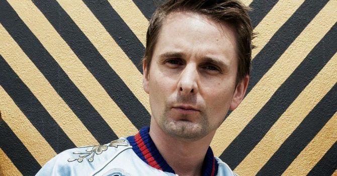 Matt Bellamy z zespołu Muse wydał solowy singiel