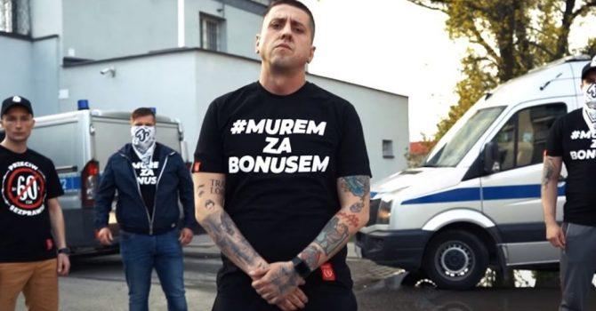 Białas, Paluch i Czerwin TWM. Czy właśnie poznaliśmy skład pierwszego singla z płyty dla Bonusa RPK?