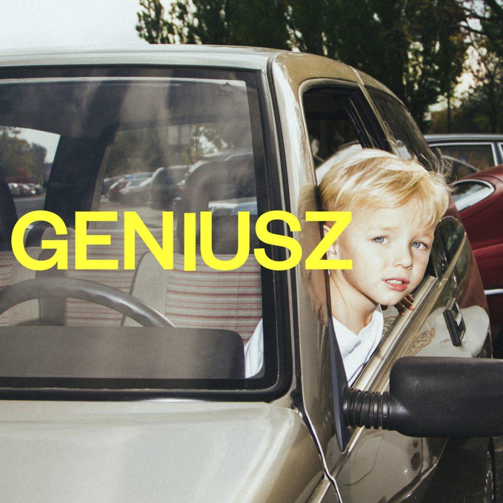 Rasmentalism - Geniusz czerwiec 2020