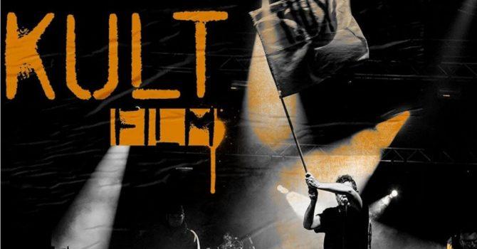 Film dokumentalny o zespole Kult trafił do sieci
