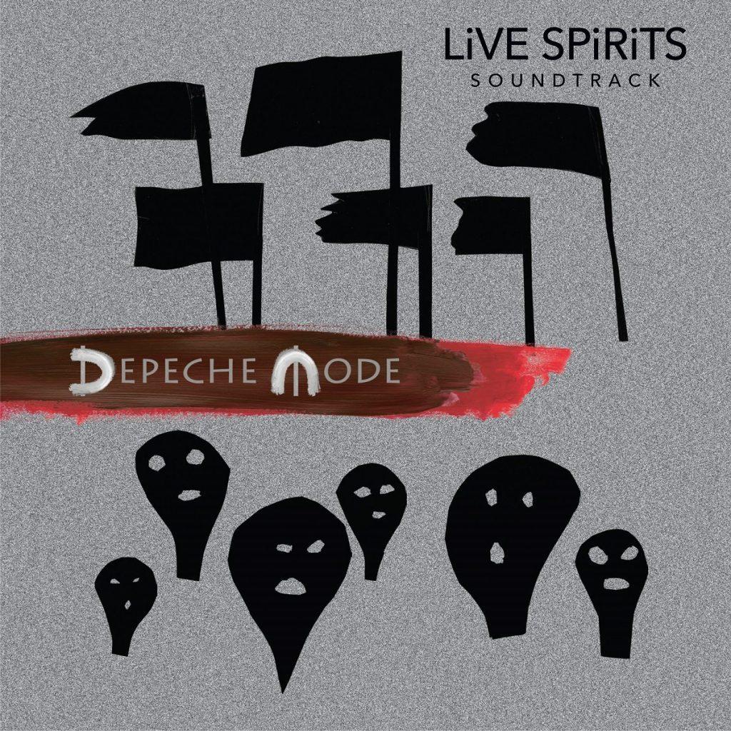 Depeche Mode LiVE SPiRiTS czerwiec 2020