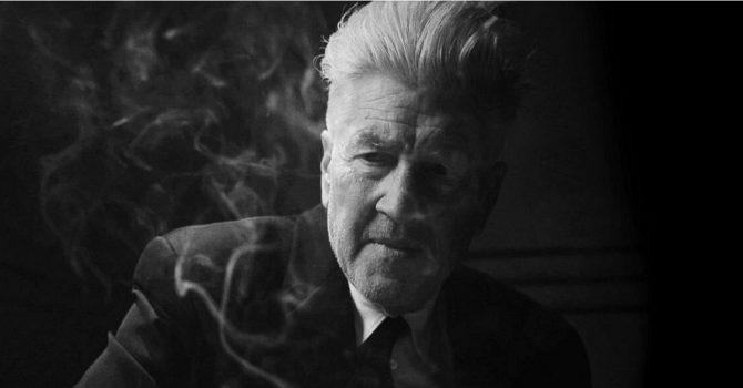 """""""Pożar"""", nowa animacja Davida Lyncha z muzyką Marka Żebrowskiego"""