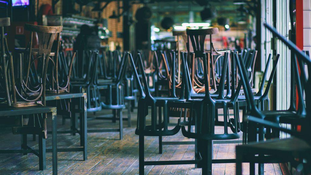 bary i restauracje otwarte