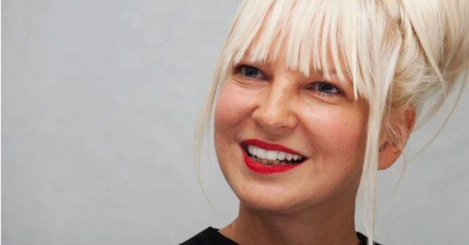 Sia zaprezentowała nowy utwór, napisany z Dua Lipą