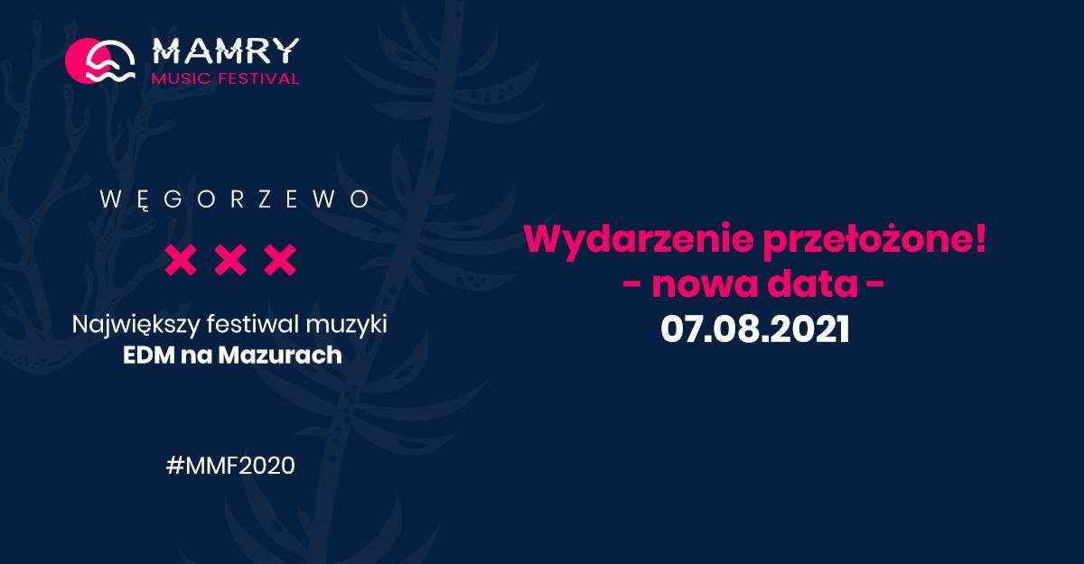 Mamry Music Festival 2021