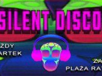 Silent Disco nad Wartą!