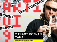 Partiboi69 / 7.11.2020 / Poznań