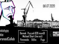 Prototypy x Patio // ParanoidCollab Showcase