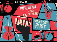 Jam Session: Funk&Soul