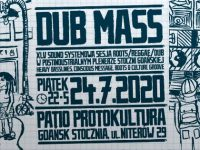 Dub Mass XLV: Pandadread Sound System in session