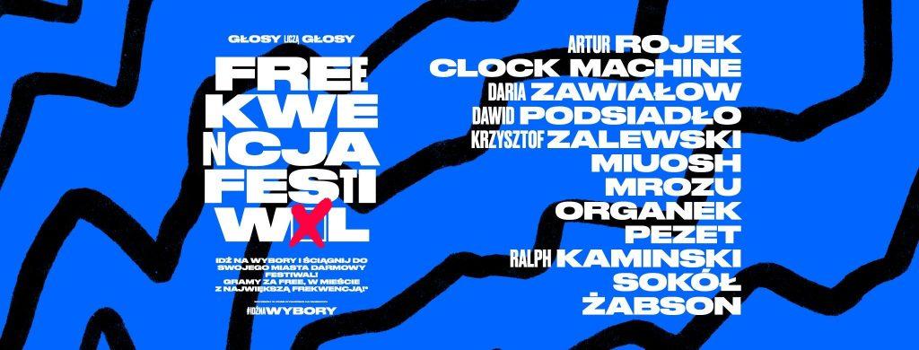 Freekwencja Festiwal