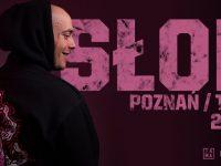 SŁOŃ / 24.07 / Dziedziniec Tama, Poznań