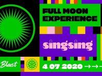 FULL MOON Experience: Ina West Live / Psycho Dolls / Kovvalsky