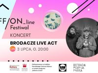 Brodacze LIVE ACT - koncert