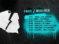 POGO | Organek - Toruń - CKK Jordanki
