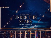 Saturday under the stars / DJ Emes