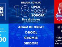 Pepsi Silesia Beats | LIVE stream