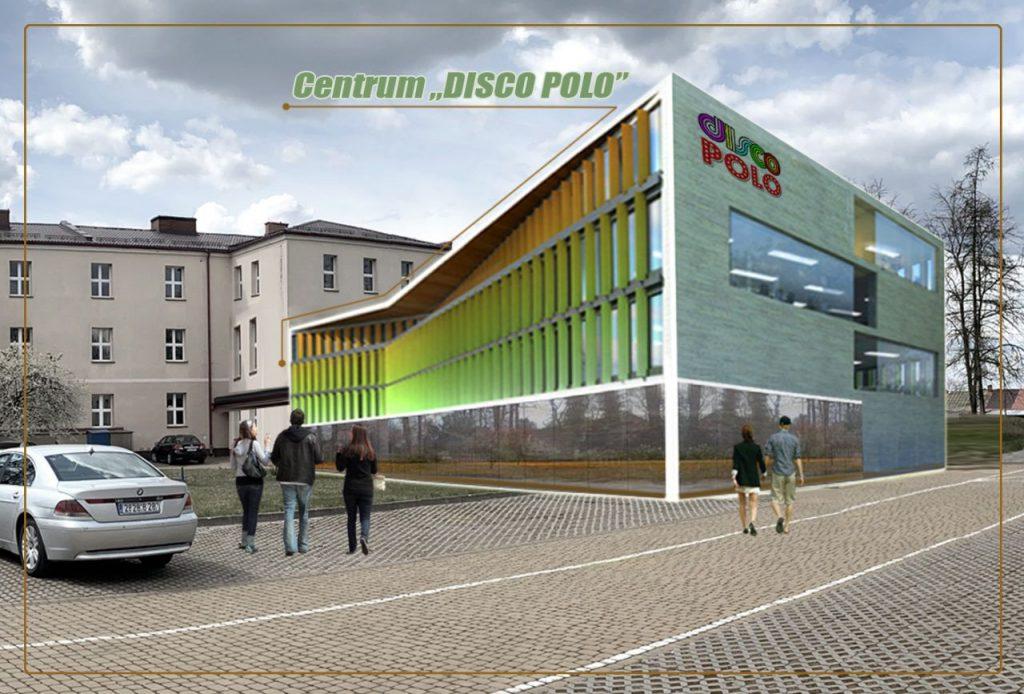 Muzeum Disco Polo