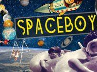 Zmiana Terminu XX Spaceboy II Protokultura - Gdańsk