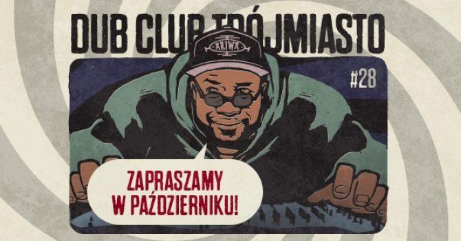 Mad Professor live! :: Dub Club Trójmiasto :: Nowy termin!