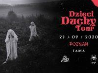 SOLD OUT! / Szpaku - Dzieci Duchy - Poznań 25/09/2020