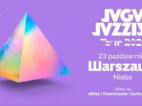 Jaga Jazzist - Warszawa, Niebo   23.10.2020