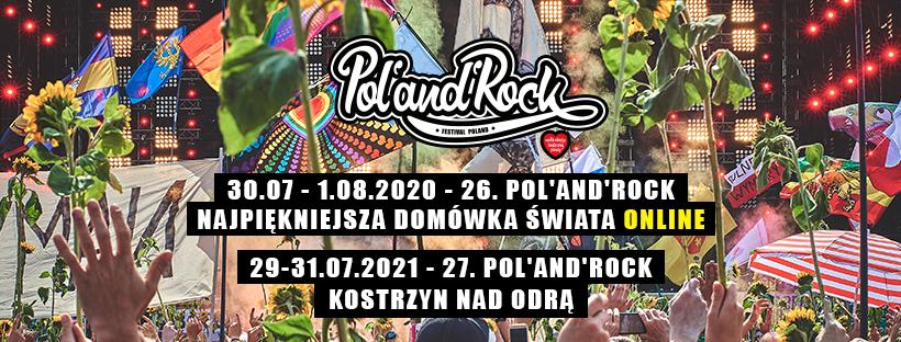 Najpiękniejsza Domówka Świata Pol'and'rock