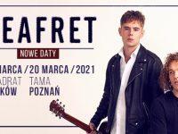 Seafret | Tama, Poznań, 20.03.2021