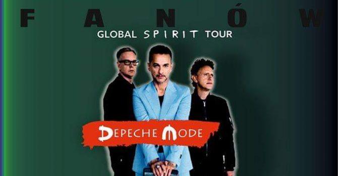 Ogólnopolski Zlot Fanów Depeche Mode - Poznań Tama 2021