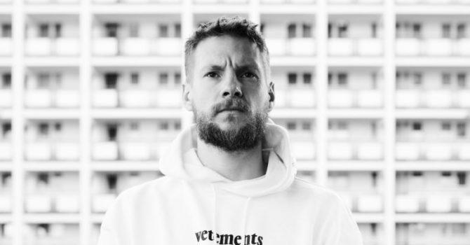 """""""O aktorze, który chciał zostać raperem"""" – Sebastian Fabijański – Primityw – recenzja płyty"""