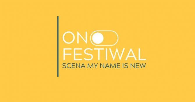 Artyści projektu My Name is New zagrają na On Festiwalu w Arenie Gliwice