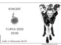Scena dla Kobiet | Wieża Bajzel / Łódź Wooltura